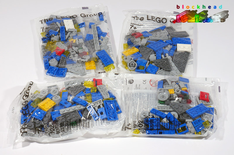 11910 Polybags