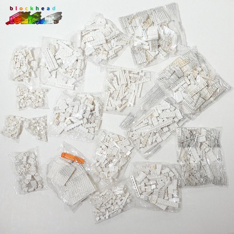 21050 Architecture Studio Bagged Contents