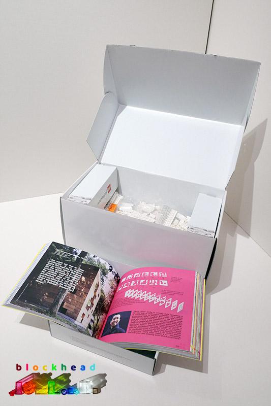 21050 Architecture Studio Box Open