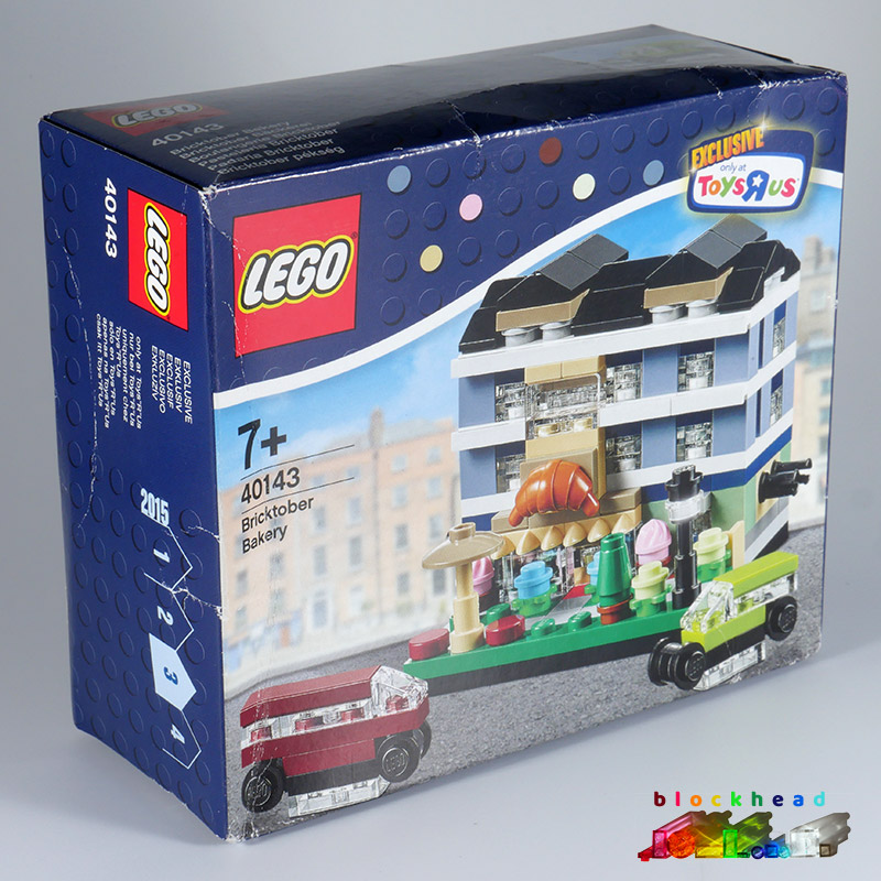 40143 Bricktober Bakery Box