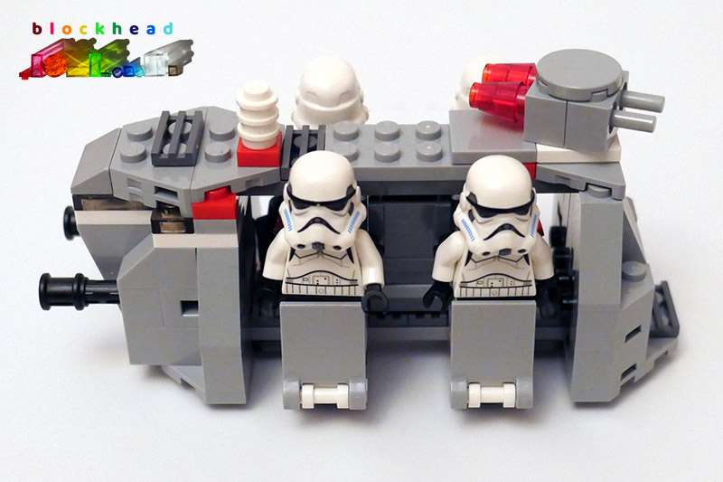 75078 Imperial Troop Transport