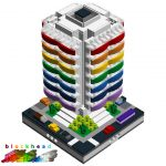 Virtual MOC Rainbow Tower