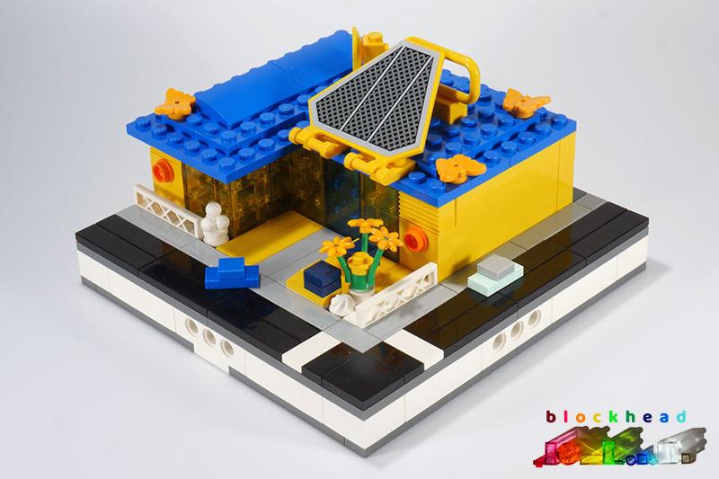 MOC Butterfly Batteries & Solar