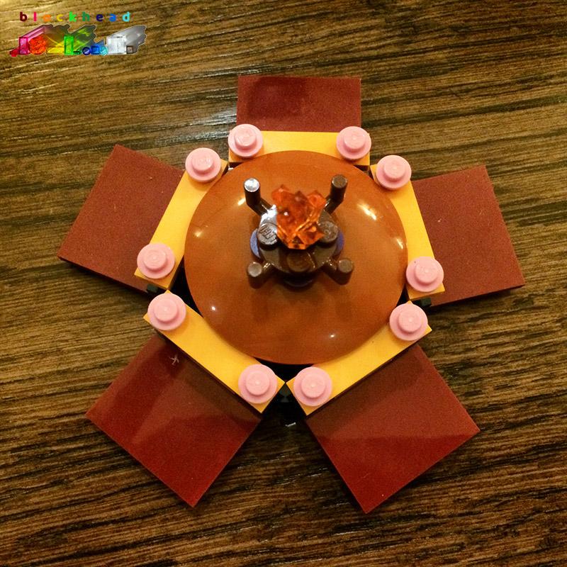 MOC Pentagonal Thing