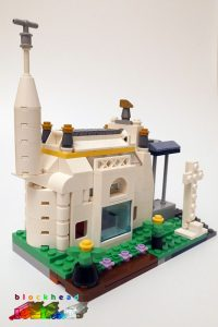 MOC - St. Bridget's Cathedral LHS