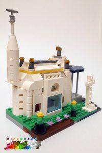 MOC - St. Bridget's Cathedral LHS
