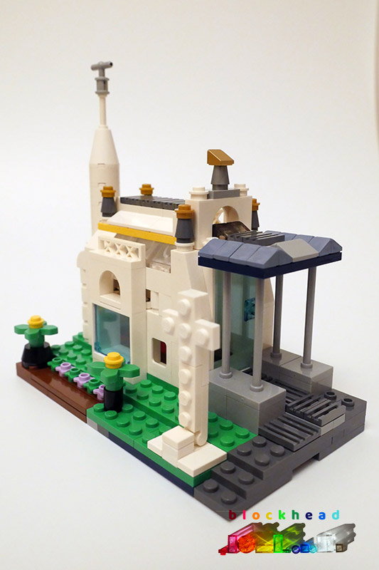 MOC - St. Bridget's Cathedral