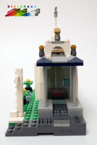 MOC - St. Bridget's Cathedral Doorway