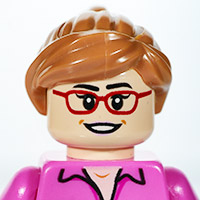 LEGO Caz