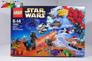 75184 Star Wars Advent Calendar 2017