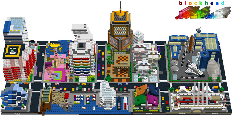 Micropolis Virtual MOCs