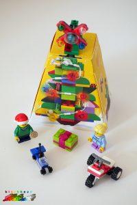 Christmas Tree Built
