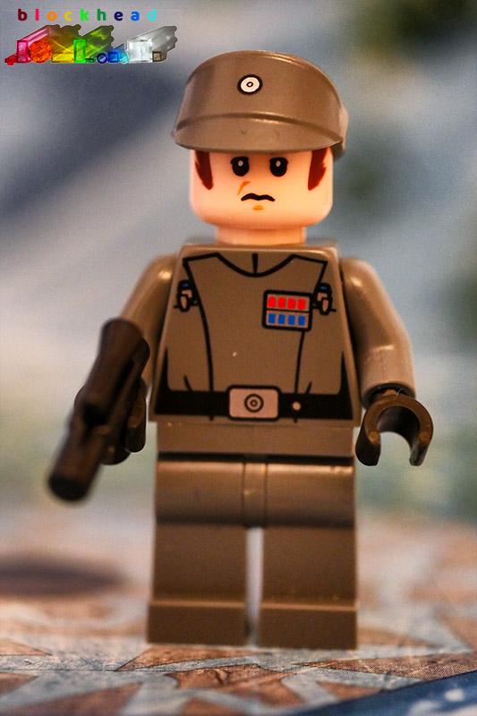 Star Wars - Day 17