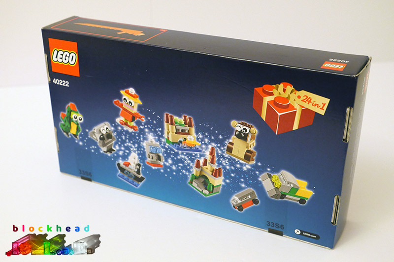 40222 Chrismas Build Up 2016 Box