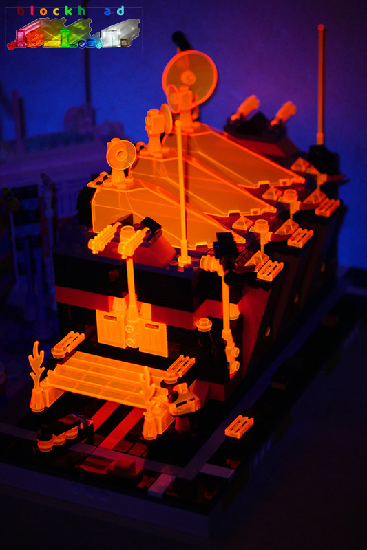 MOC: Venom Security Under Blacklight