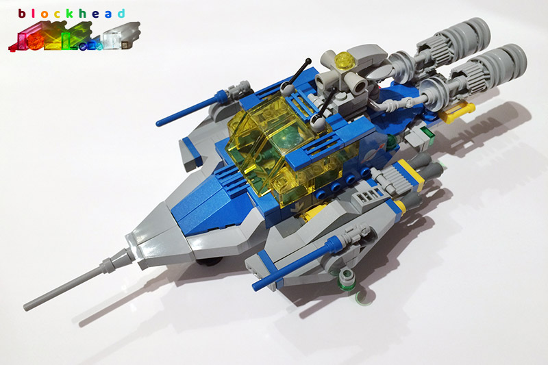 NCS Early MOC V1