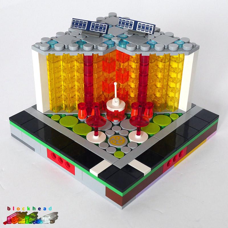 MOC - Pythagoras Place - Front