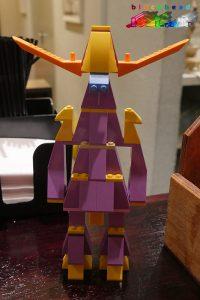 Brick Separators - Strange Purple Cow (Apparently)