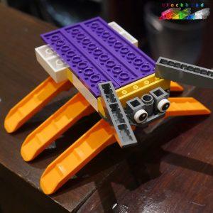 Brick Separator - Bug