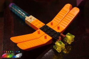 Brick Separator - Dragon Fly