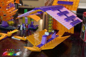 Brick Separators - More Boats