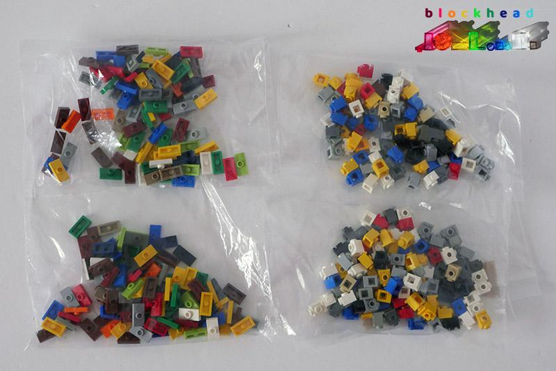 Haul15: eBay Headlight Bricks