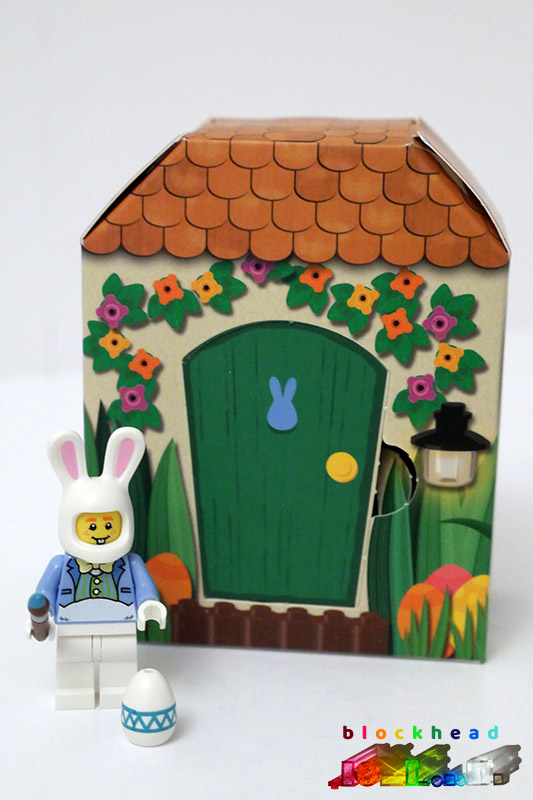5005249 Easter Bunny Gift With Purchase