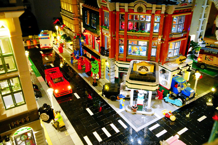 Bricksonville's Amazing City!